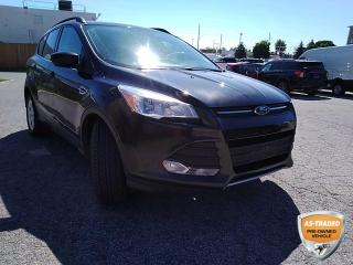 Used 2015 Ford Escape | CLEAN CARFAX | CLOTH SEATING | KEYLESS ENTRY | SYNC | for sale in Barrie, ON
