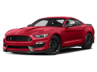 Used 2017 Ford Mustang Shelby GT350 Shelby for sale in Fort Saskatchewan, AB