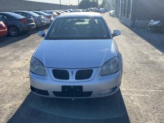 Used 2007 Pontiac G5 for sale in Hamilton, ON