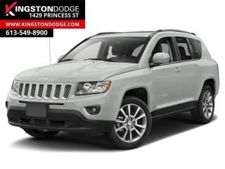 Used 2016 Jeep Compass Sport/North for sale in Kingston, ON