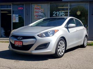 Used 2013 Hyundai Elantra GT 5dr HB Auto GL for sale in Bowmanville, ON