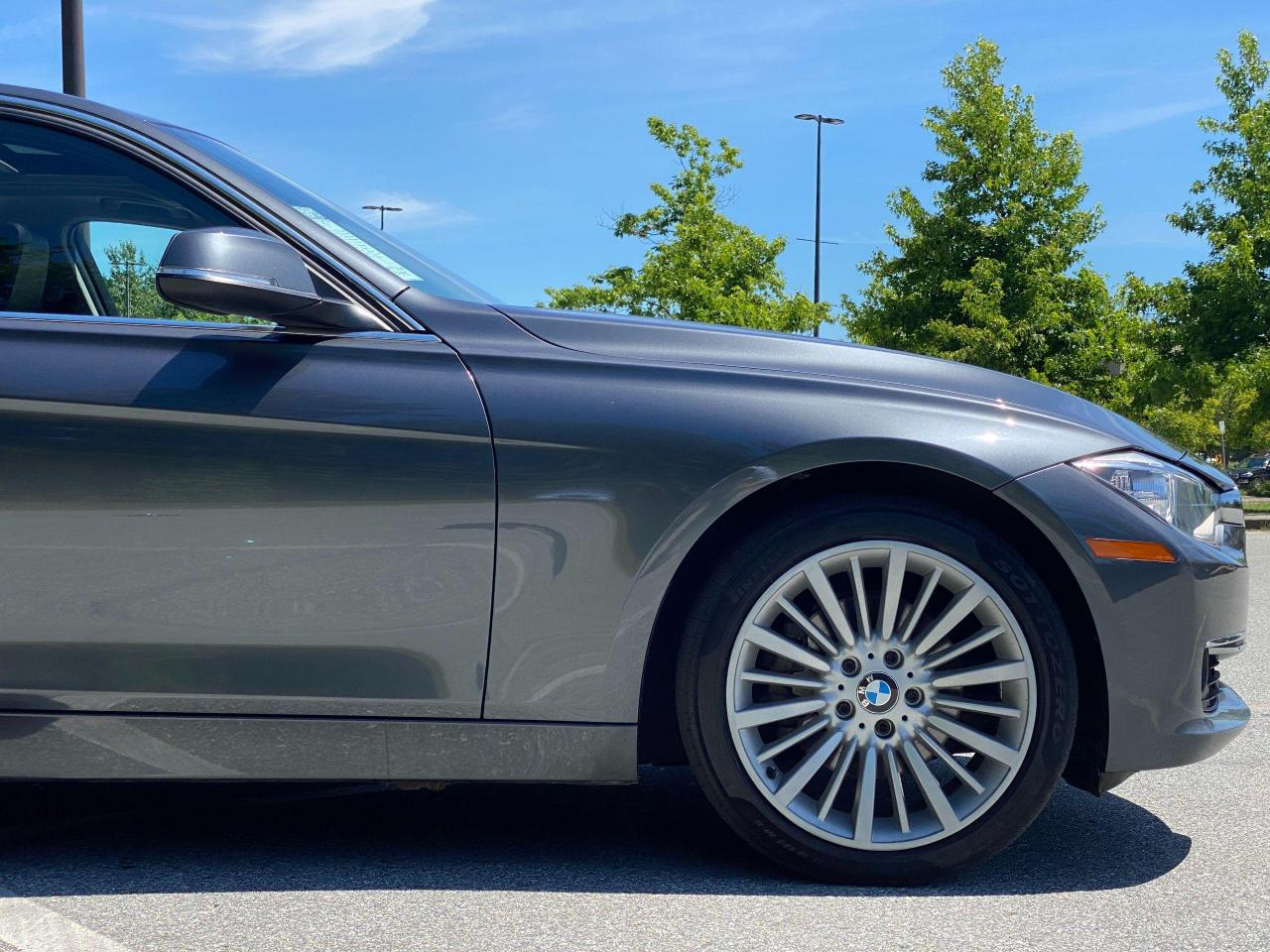 2014 BMW 3 Series 328i xDrive Photo8