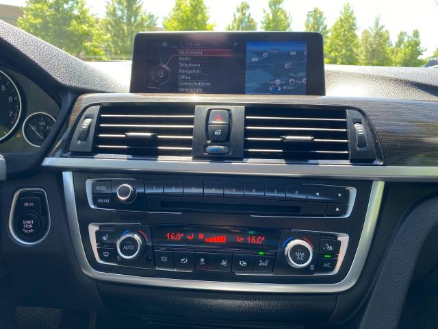 2014 BMW 3 Series 328i xDrive Photo12