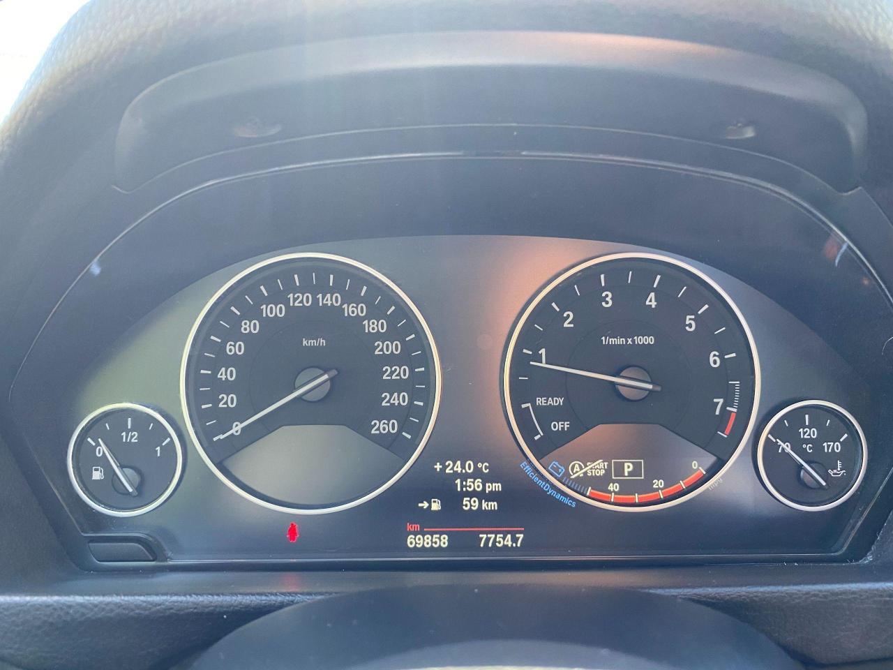 2014 BMW 3 Series 328i xDrive Photo18