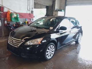 Used 2014 Nissan Sentra for sale in Innisfil, ON