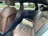 2016 Audi A4 Technik  All Road Navigation/Panoramic Sunroof Photo30