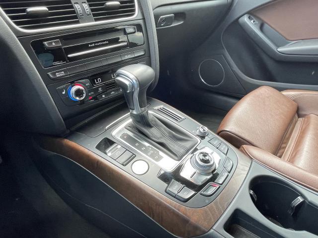 2016 Audi A4 Technik  All Road Navigation/Panoramic Sunroof Photo15