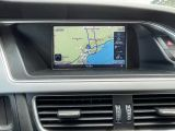 2016 Audi A4 Technik  All Road Navigation/Panoramic Sunroof Photo32
