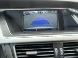 2016 Audi A4 Technik  All Road Navigation/Panoramic Sunroof Photo33