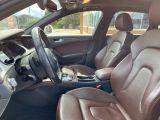2016 Audi A4 Technik  All Road Navigation/Panoramic Sunroof Photo28