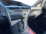 2010 Lexus RX 450h Hybrid  AWD Leather/Sunroof /Camera Photo23