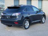 2010 Lexus RX 450h Hybrid  AWD Leather/Sunroof /Camera Photo18
