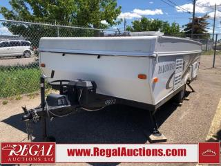 Used 2013 Forest River Palomino 4124 CAMPING TRAILER for sale in Calgary, AB