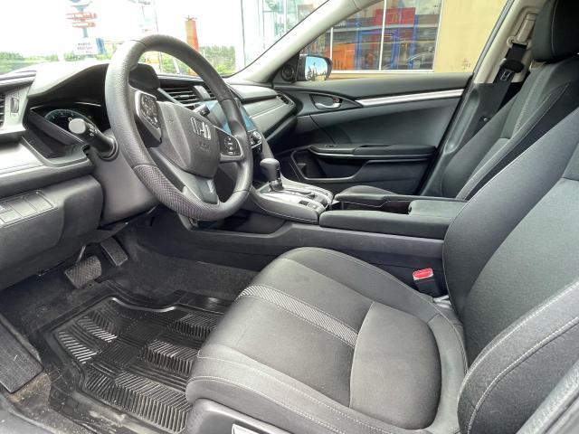 2018 Honda Civic LX REAR VIEW CAMERA Photo9