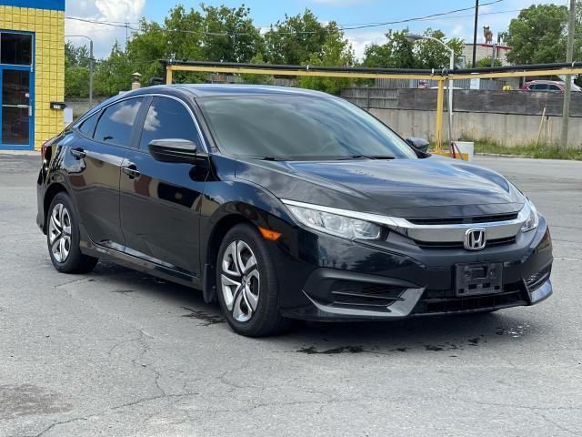 2018 Honda Civic LX REAR VIEW CAMERA Photo7