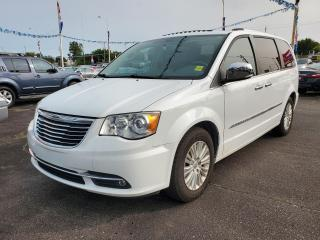 Used 2014 Chrysler Town & Country for sale in London, ON