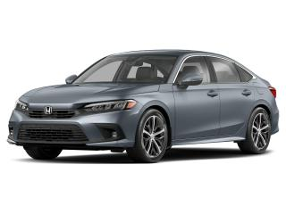 New 2022 Honda Civic Sedan Touring for sale in Timmins, ON