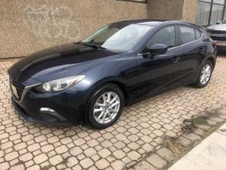 Used 2014 Mazda MAZDA3 GS-SKY Hatchback SKYACTIV Technology for sale in Hamilton, ON