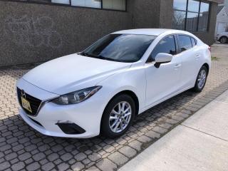 Used 2015 Mazda MAZDA3 GS SKYACTIV sedan Touring for sale in Hamilton, ON