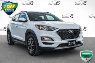 Used 2019 Hyundai Tucson Preferred w/Trend Package LOW MILEAGE AWD SUV for sale in Innisfil, ON