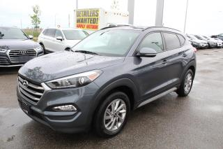 Used 2017 Hyundai Tucson 2.0L SE for sale in Whitby, ON