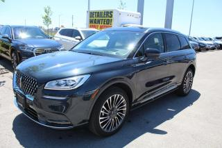 Used 2020 Lincoln Corsair Reserve | Sale! June 24th On All Inventory! for sale in Whitby, ON