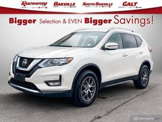 Used 2018 Nissan Rogue XTRONIC | AWD | LOW KM for sale in Etobicoke, ON