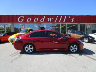 Used 2009 Nissan Altima SE! CLEAN CARFAX! SUNROOF! for sale in Aylmer, ON