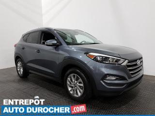 Used 2016 Hyundai Tucson Premium - AWD - Bluetooth - Caméra de Recul for sale in Laval, QC