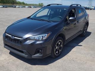 Used 2019 Subaru XV Crosstrek Convenience CVT for sale in Toronto, ON
