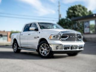 Used 2018 RAM 1500 LIMITED|DIESEL|NAV|BACKUP|ROOF|ONE OWNER |CLEAN CARFAX for sale in North York, ON
