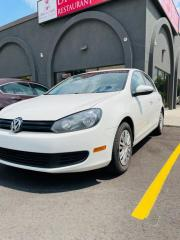 Used 2010 Volkswagen Golf 5dr HB Auto for sale in Vaughan, ON
