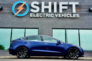 Used 2018 Tesla Model 3 PERFORMANCE FSD - FULL SELF DRIVE, CARFAX CLEAN! for sale in Oakville, ON