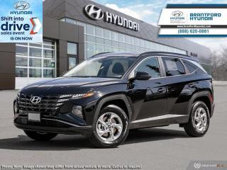 New 2022 Hyundai Tucson Essential AWD  - $190 B/W for sale in Brantford, ON