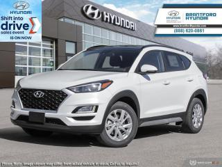New 2021 Hyundai Tucson 2.0L Preferred AWD w/Sun and Leather  - $198 B/W for sale in Brantford, ON