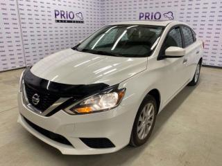 Used 2018 Nissan Sentra SV for sale in Ottawa, ON