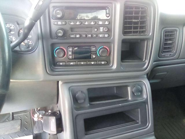 2005 GMC Sierra 1500 Ext. Cab Long Bed 2WD