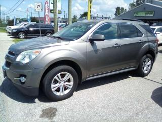 Used 2012 Chevrolet Equinox 2LT 2WD for sale in Leamington, ON