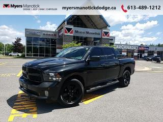 Used 2018 RAM 1500 Express  - $279 B/W - Low Mileage for sale in Ottawa, ON