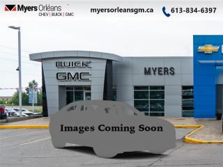 New 2021 Chevrolet Silverado 1500 RST  - Sunroof - Navigation for sale in Orleans, ON