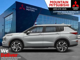 New 2022 Mitsubishi Outlander LE  - Sunroof -  Navigation for sale in Mount Hope (Hamilton), ON