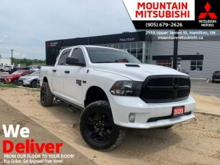 Used 2020 RAM 1500 Classic Express  - Aluminum Wheels - $390 B/W for sale in Mount Hope (Hamilton), ON