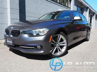 Used 2016 BMW 320i xDrive 4dr All-wheel Drive Sedan for sale in Richmond, BC