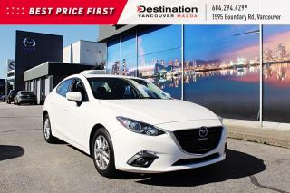 Used 2014 Mazda MAZDA3 GS-SKY - With a sporty 6spd MT! for sale in Vancouver, BC