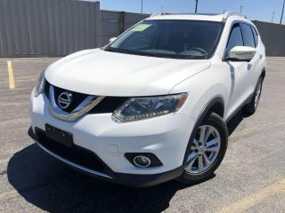 Used 2014 Nissan Rogue SV AWD for sale in Cayuga, ON
