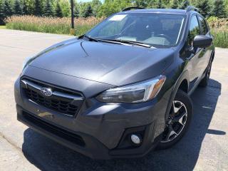 Used 2019 Subaru Crosstrek Sport AWD for sale in Cayuga, ON