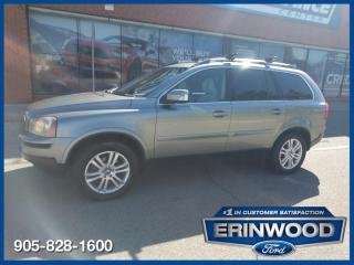 Used 2007 Volvo XC90 for sale in Mississauga, ON