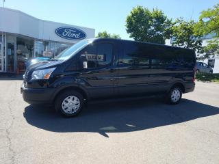 Used 2019 Ford Transit 350 Low Roof for sale in Mississauga, ON
