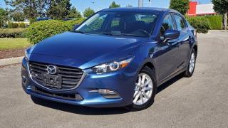 Used 2018 Mazda MAZDA3 GS for sale in Abbotsford, BC
