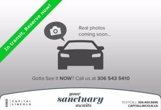 New 2021 Lincoln Navigator Reserve for sale in Regina, SK
